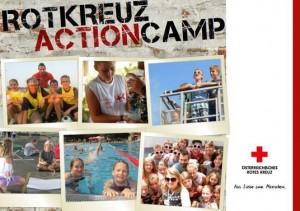 action camp ÖRK 2016
